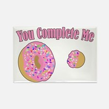 You Complete Me Rectangle Magnet (10 pack)