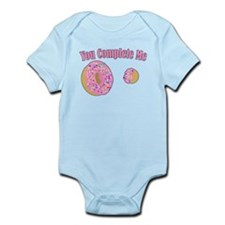You Complete Me Infant Bodysuit