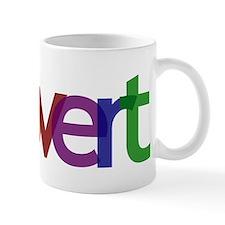 Introvert Colors Mug