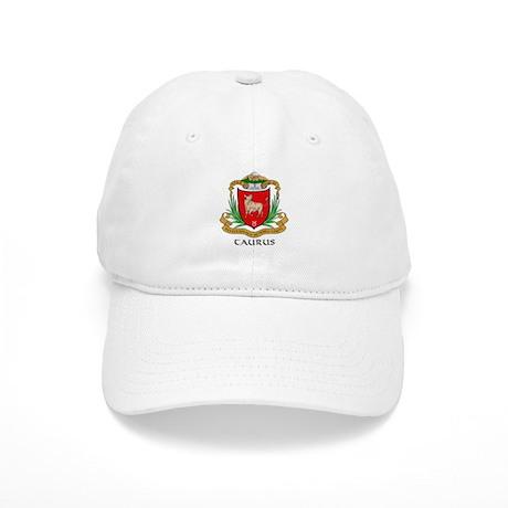 Taurus Cap