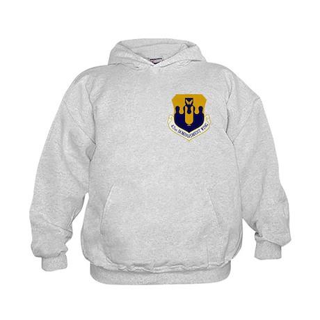 B-47E Peace Sign Kid's Hoodie