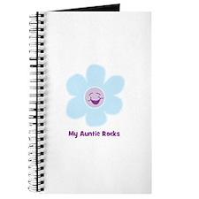 My Auntie Rocks Journal