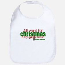 All I want is my Daddy NG Son Bib