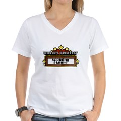 World's Greatest Wedding Plan Shirt