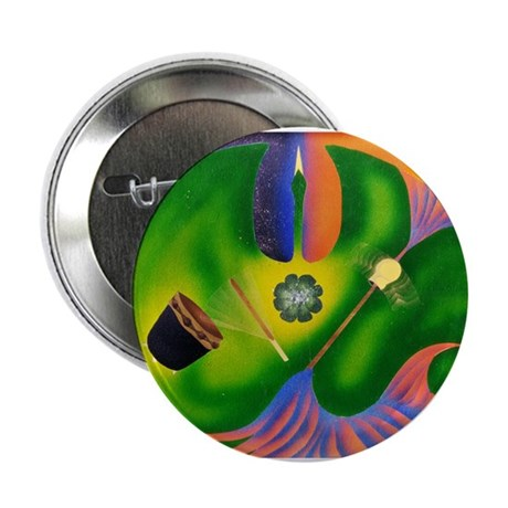 "Sacred Instruments 2.25"" Button (10 pack)"