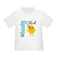 Wyoming Chick T