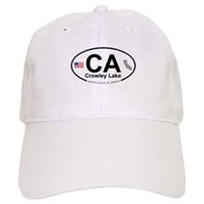 Crowley Lake Baseball Cap