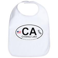 Crowley Lake Bib