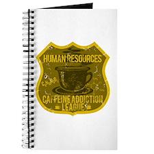 Human Resources Caffeine Addiction Journal