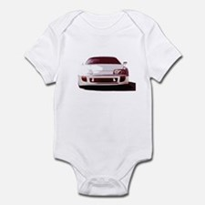 Smily MK4 Supra Infant Bodysuit