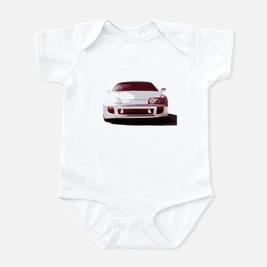 Smily MK4 Supra Infant Bodysuit