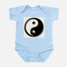 Yin & yang Infant Creeper