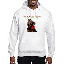 Take Me Home for Christmas Hoodie
