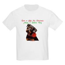 Take Me Home for Christmas T-Shirt