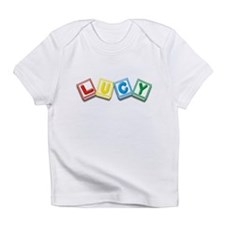 Lucy Infant T-Shirt