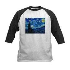Starry Trek Night Tee