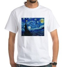 Starry Trek Night Shirt