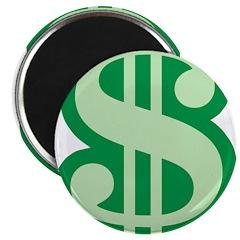 Dollar Sign 2.25