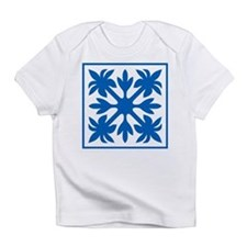 Hawaiian Quilt Infant T-Shirt