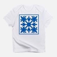 Hawaiian Quilt Infant T-Shirt
