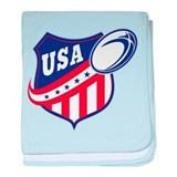 Usa rugby Cotton