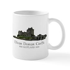 Eilean Donan Castle Mug