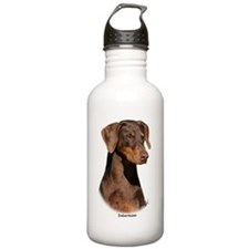 Dobermann 9Y381D-162 Water Bottle