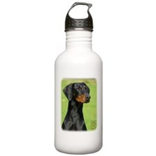 Dobermann 9R020D-054 Water Bottle
