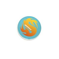 Solar Generation Mini Button (100 pack)