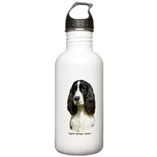 English Springer Spaniel 9J37D-20 Water Bottle