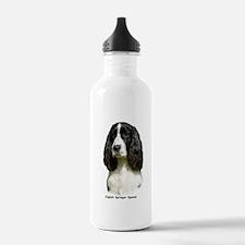 English Springer Spaniel 9J37D-20 Water Bottle