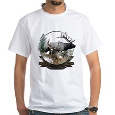 Big game elk and deer Shirt
