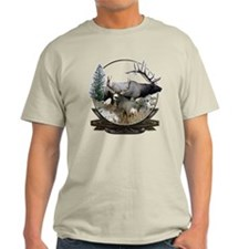 Big game elk and deer T-Shirt