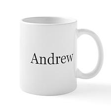 Andrew Small Mug