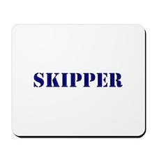 Skipper Mousepad