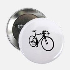 """Racing bicycle 2.25"""" Button (100 pack)"""