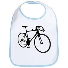 Racing bicycle Bib