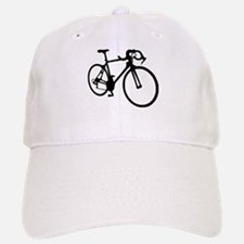 Racing bicycle Baseball Baseball Cap