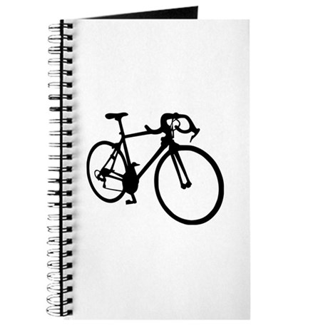 Racing bicycle Journal