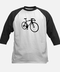 Racing bicycle Tee