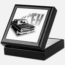 Unique Holden Keepsake Box