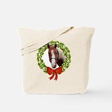 Paint Xmas Tote Bag