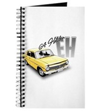 Holden Journal