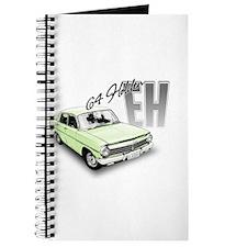 Cool Holden Journal