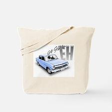 Unique Eh Tote Bag