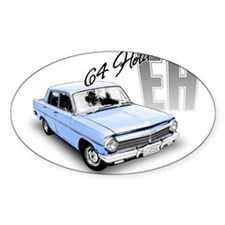 Funny Holden Decal