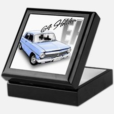 Funny Holden Keepsake Box