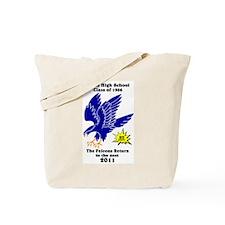 Cute 25 year reunion Tote Bag