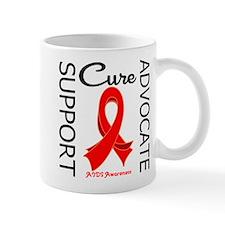 AIDS Advocate Mug