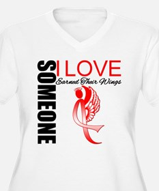AIDS Earned Wings T-Shirt